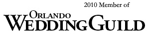 Orlando Wedding Guild Member logo